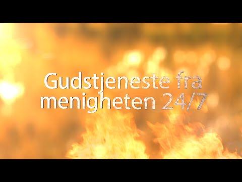Levende profetier, grunnfestet i skriften (Gudstjeneste 17. aug 2014)