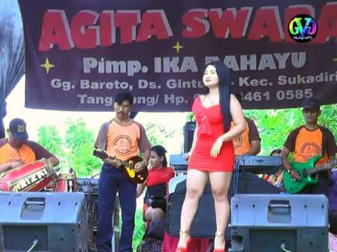 Agita Swara Di Balik Penantian Mutiara Sagita