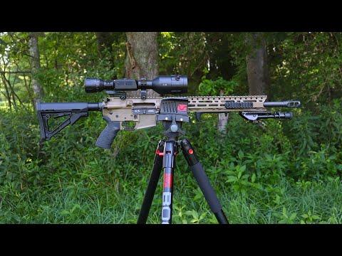 Predator Hunting Set-Up! (Beginners Guide!)
