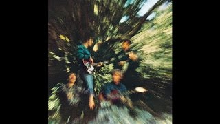 "Creedence Clearwater Revival - ""Bayou Country"" Full Album Stream"