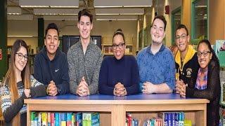 Greater Lowell Tech recruitment video
