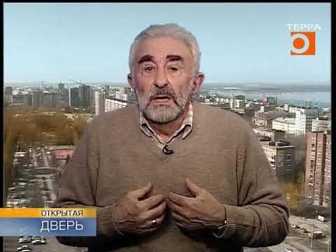 Михаил Покрасс. Открытая дверь. Эфир передачи от 12.04.2019