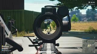 Vídeo PlayerUnknown's Battlegrounds Mobile