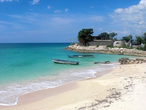 Negril, Westmoreland and Hanover, Jamaica, Caribbean, North America