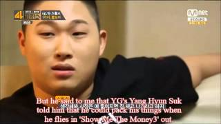 Swings mentioned B IBobby
