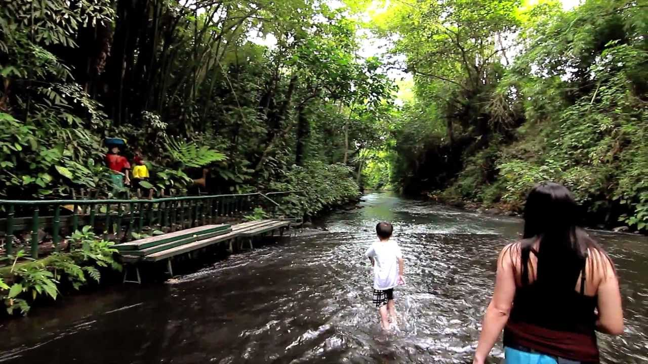 Villa Escudero Youtube