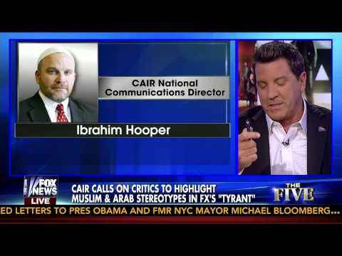 Fox's 'The Five' Falsely Claims CAIR Did Not View 'Tyrant' Before Criticizing Stereotypes