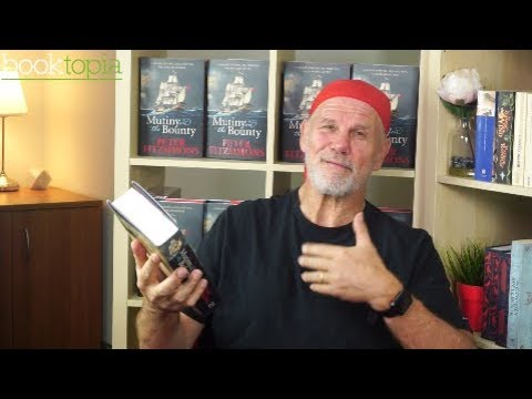 Peter FitzSimons is back!