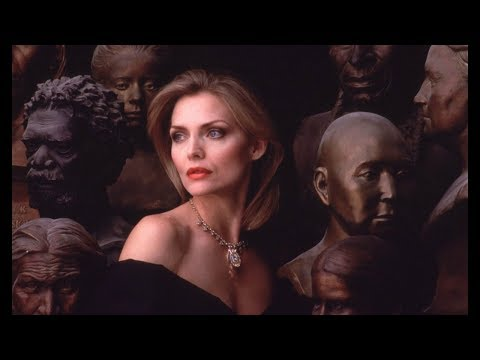 Dangerous Minds 1995 Movie  Michelle Pfeiffer & George Dzundza