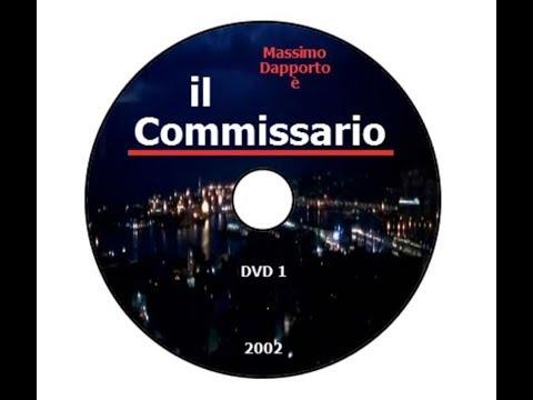 IL COMMISSARIO    Serie Tv 2002  Massimo Dapporto