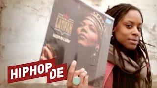 Akua Naru - The World Is Listening (Hiphop.de Videopremiere)