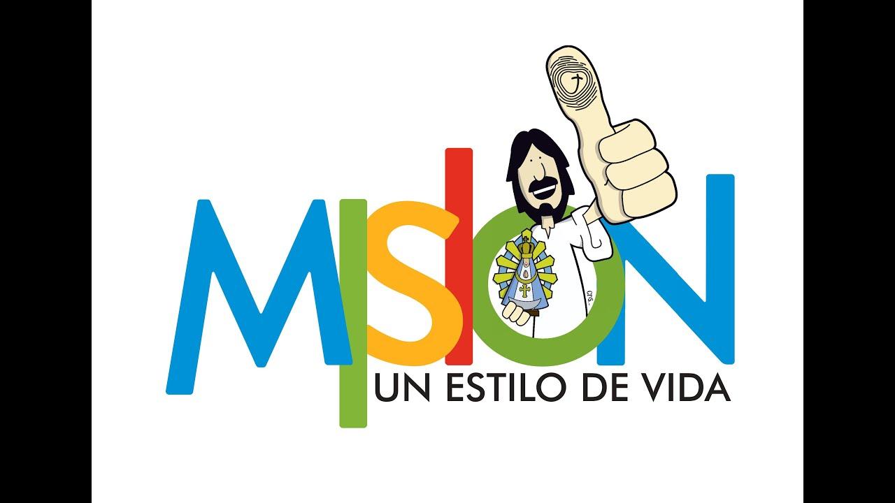Dibujos De Las Misiones: Resumen Del 4to. Encuentro Nacional De Grupos Misioneros