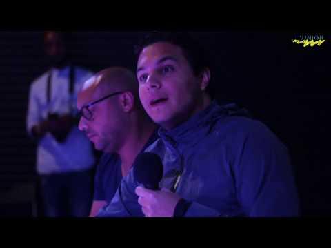 Haitian Film Kafou: Screening/Q&A Third Horizon Caribbean Film Festival