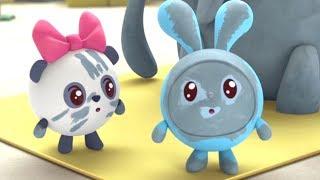 Download Малышарики - Слон (Новая серия 109) Развивающие мультики для самых маленьких Mp3 and Videos