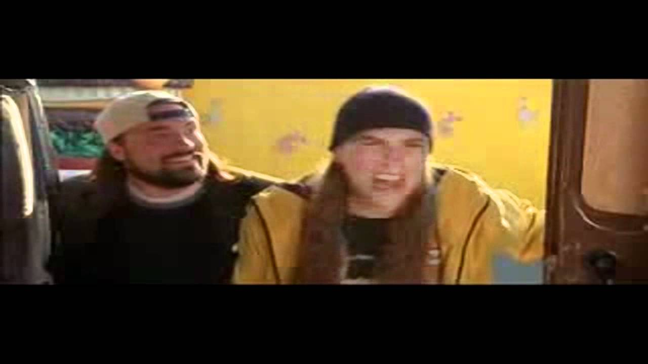 Ladies Ladies Ladies Jay Silent Bob Are In The Hizzouse Youtube