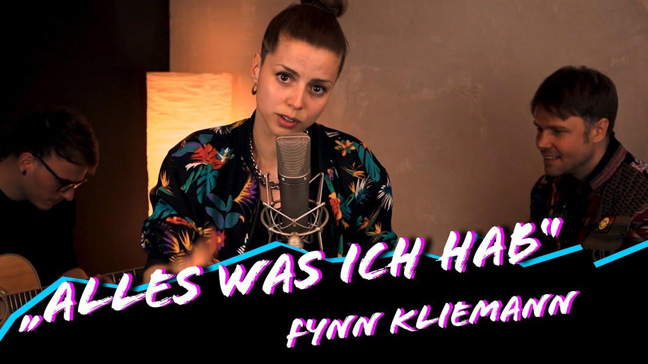 Download TOCHTER - Alles Was Ich Hab (Fynn Kliemann Cover)