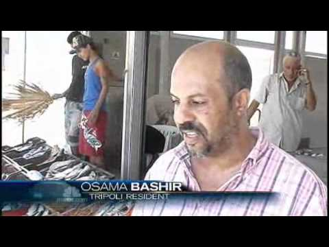 Gadhafi spokesman  NATO airstrikes kill 354 - World news - Mideast N. Africa
