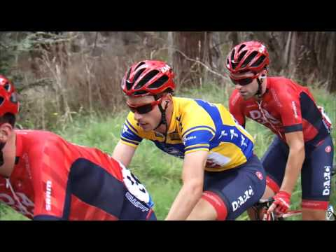 2016 JAYCO HERALD SUN TOUR STAGE 1 SHOW