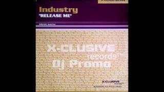 "Industry - Release Me (Mark Gamble Extended 12"" Mix) (1994)"
