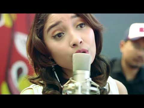 Dewi Lestari - Malaikat Juga Tahu (Caramello Official Cover Video)