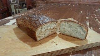 Хлеб на новогодний стол. Мой рецепт №103