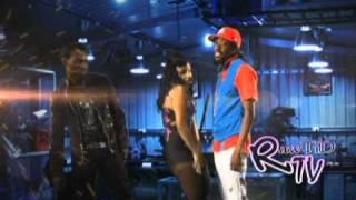 Beenie Man And Friends Music Video (RawTiD TV) + Bonus Footage