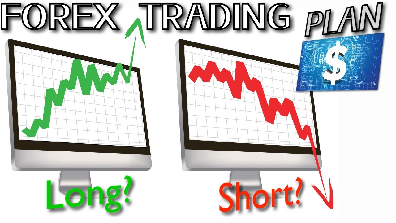 How to trade long term forex
