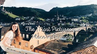 The Most Picturesque Place in Germany