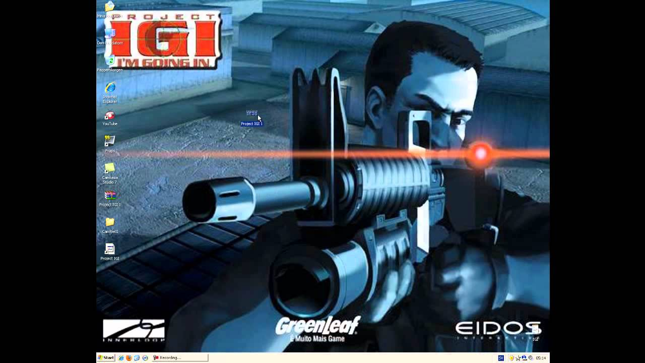 d3d driver igi game free download