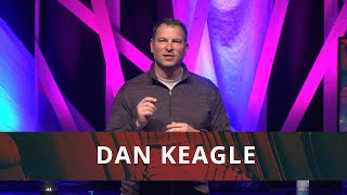 Stories From the Seats: Dan Keagle