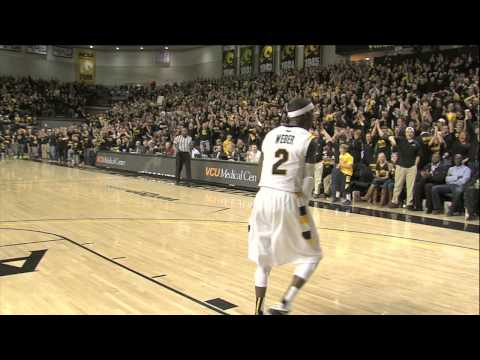 Briante Weber steal and Dunk on Butler