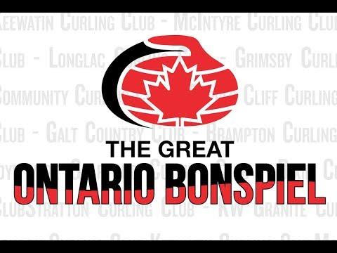 Great Ontario Bonspiel