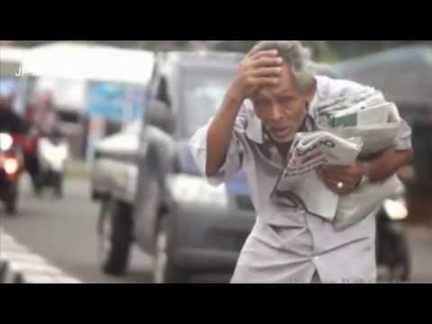 Video Renungan Inspiratif - Remaja Wajib Nonton!