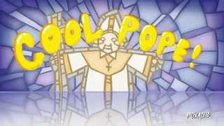 Крутой Поп / COOL POPE