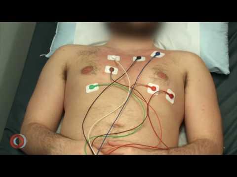 Installation d'un appareil Holter en 8 étapes (IUCPQ-UL)