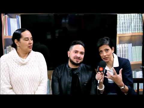 Carlos Andrade en Canal Hispano TV