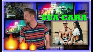 Major Lazer - Sua Cara (feat. Anitta & Pabllo Vittar) (Official Music Video) REACTION V ...