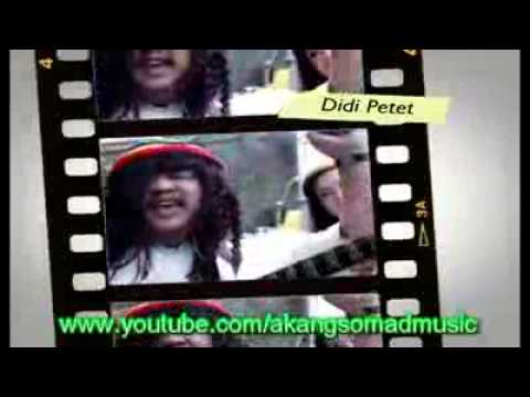 Mbah Surip   Bangun Tidur Super HD Video Clip