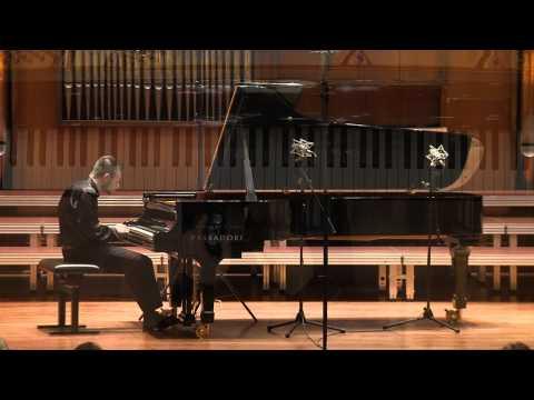 Leonardo Colafelice - Solo Finals - 60th F. Busoni International Piano Competition