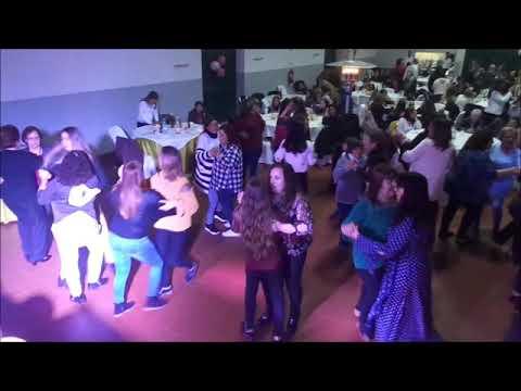1  Festa Dia da Mulher   Associação de Parada Carregal do Sal   Teclista Paulo Dias   09 Março 2019