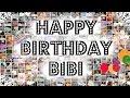 HappyBirthdayBibi Typisch Kassii mp3