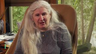 Interview with Alma Alexander
