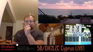 5B/OH2LZC Cyprus 12.9.2019