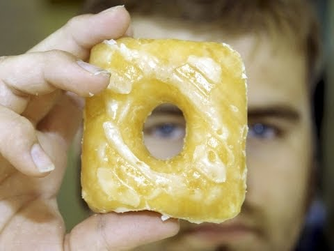 Little-known facts about donuts for National Donut Day