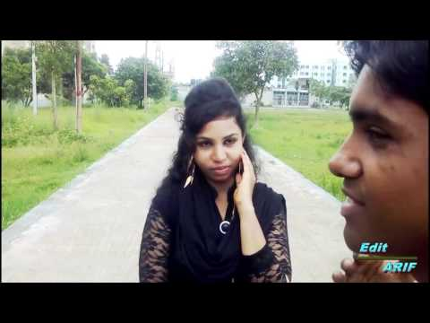 New Bangla Model songs pagol ei mon with Ripon & Ritu