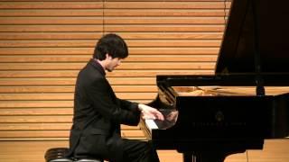 Rachmaninoff: Piano Sonata No. 2 in B-flat minor, Op. 36
