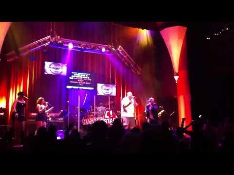 Rising Star Karaoke - Universal Studios Orlando