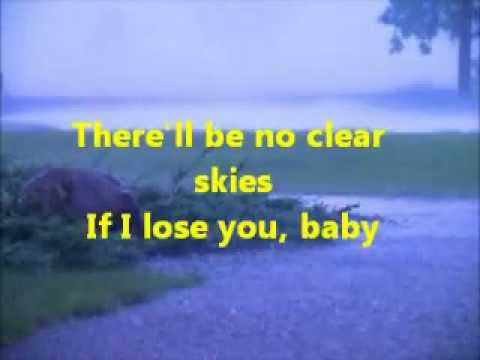 It Will Rain (Bruno Mars) Karaoke W Lyrics On Screen - Lower Key