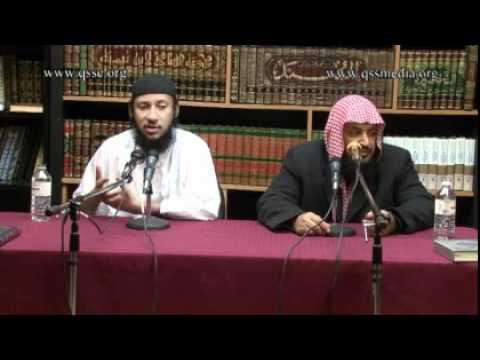 Fear Allah wherever You are - اتق الله حيثما كنت  -  Sheikh Saleh al-Nami