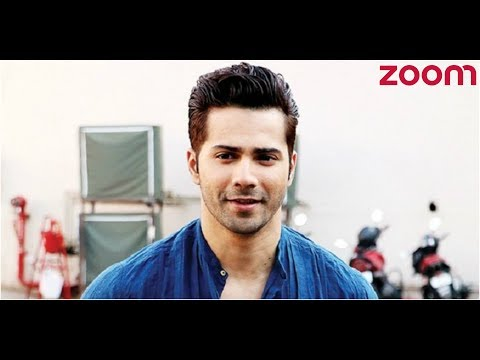 Varun Dhawan Wants An Actress Of His Choice For His Upcoming Films | Bollywood News